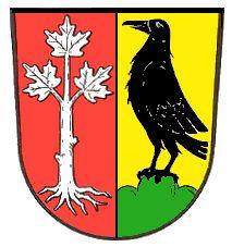 Wappen Ahorntal - Rabenstein (Adelsgeschlecht) – Wikipedia