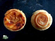 La Cuisine de Bernard : Pastéis de Nata