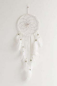 Indica Design Gemma Dream Catcher - Urban Outfitters