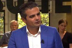 De Nederturkse politiek leider Kuzu was gisteren in Buitenhof weer eens…