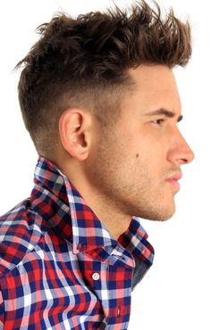 Haare kurzen manner