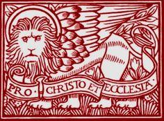 St Mark - Winged Lion