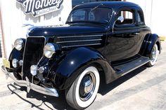 5window Richard Rawlings, Gas Monkey Garage, Barrett Jackson Auction, Antique Cars, Bmw, Monkeys, Ford, Window, School