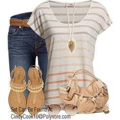 Ombre Items