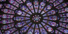 Saint Serge et Notre-Dame du Rosaire