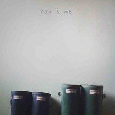 You & Me (Instagram @benjaminhole)