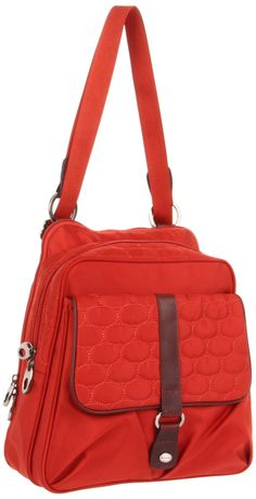 Mosey Life Mosey Life Hatchback Shoulder Bag List Price:	$118.00 Price:$88.50 & FREE Shipping and Free Returns.