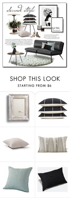 """Scandi Style"" by ollie-and-me ❤ liked on Polyvore featuring interior, interiors, interior design, home, home decor, interior decorating, NKUKU, NUR, Fredericia and Marset"