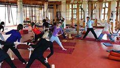 2 - 21 April 2017 at the Himalaya Shanti Ashram – our Eco Retreat for Yoga, Meditation and Healing