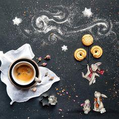 The Art of Italian Coffee Coffee Latte, I Love Coffee, Coffee Break, Coffee Time, Coffee Shop, Pasta Casera, Cappuccino Machine, Creative Coffee, Coffee Photography