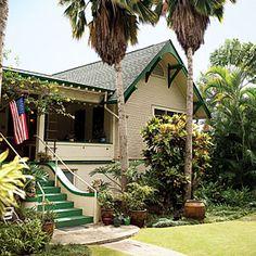 Old Wailuku Inn at Ulupono - Wailuku, HI