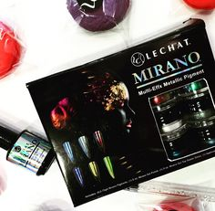NEW LeChat MIRANO CHROME COLLECTION!
