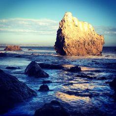 El Matador State Beach | Malibu, CA
