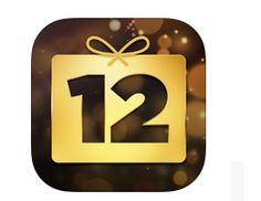 12 días de regalos, Descarga canciones, apps, libros, películas y más totalmente gratis