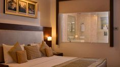 Book Your Stay at Le ROI Delhi Hotel in Paharganj and Get: Free Breakfast Free Local Phone Calls High Speed Wi-Fi Internet Access Free One Way Airport Transfer  Book Your Stay Now!!! http://www.leroihotels.com/leroi-delhi/rooms.html