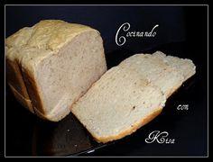 Cocinando con Kisa: Pan Frances al Ajo y Mantequilla (chef o matic)