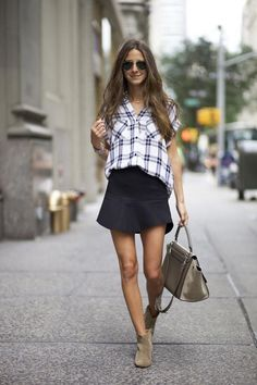 SEASONAL SHOPPING: PLAID SHIRTS Time for Fashion waysify