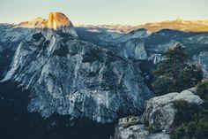 Yosemite National Park - July 2016