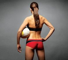 Four techniques to shape up your booty. uhhhh yeahhh.