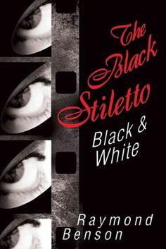 Black Stiletto by Raymond Benson
