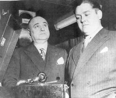 Gigli and Bjorling