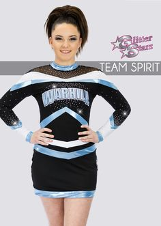 1c84bbc13a6d1 Custom Uniforms for Allstar Cheerleading