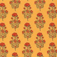 Indian Patterns, Textile Patterns, Textile Prints, Textile Design, Print Patterns, Art Prints, Block Prints, Indian Prints, Indian Textiles