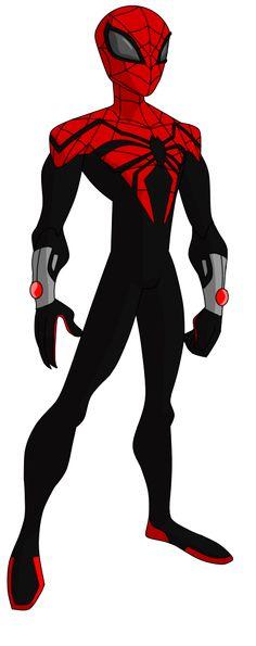 The Spectacular Superior Spider-Man by ValrahMortem on deviantART
