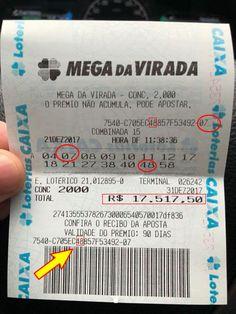 CAIU A CASA DA MEGA SENA!!! A GRANDE FARSA É DESCOBERTA! BRASIL: O PARAÍSO DA SACANAGEM ESSES CANALHAS, CORRUPTOS DESTROEM OS SONHOS DAS...
