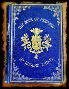 The Book of Perfume - Tim Girvin's visit to the studio
