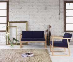 Armchairs | Seating | POD | Zilio Aldo