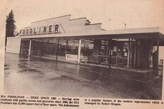 IGA Foodliner (used to shop here often)