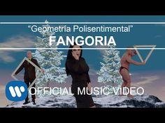 """Videoclip Oficial de Fangoria del tema """"Geometría Polisentimtnal"""". Canciones para robots románticos es el duodécimo álbum de Fangoria y como cada uno de sus ..."""