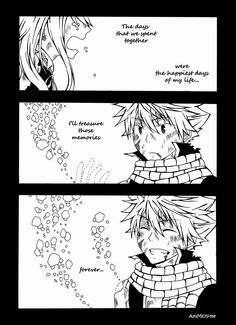 NaLU (fairy tail) - part 2