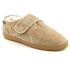 Old Friend Men's Adjustable Strap Slipper - http://shoes.goshopinterest.com/mens/clogs-mens/old-friend-mens-adjustable-strap-slipper/