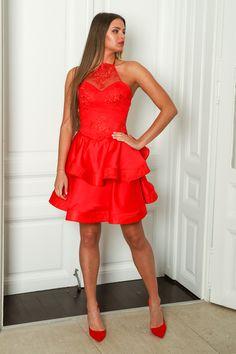 Shoulder Dress, One Shoulder, Dresses, Fashion, Vestidos, Moda, Fasion, Dress, Gowns