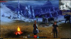 Guild Wars 2 is a Free to Play [F2P], Role Playing MMO Game [MMORPG]