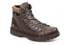 Bota Sandro Moscoloni Premium Goods - Marrom  0fe715b64e562
