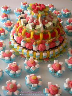Le creazioni di mamma Roby: Le mie torte decorate