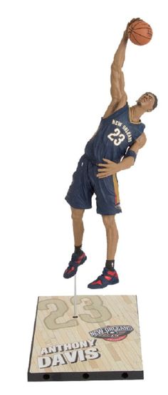 Anthony Davis from the New Orleans Pelicans is back in the SportsPicks  lineup with a brand 8f935ce32