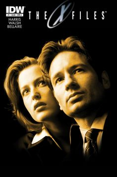 Files Return...X Files The Truth Is Out There Wallpaper