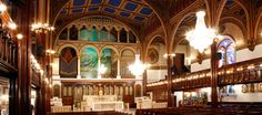 Our Lady of Lebanon Maronite Cathedral - Brooklyn, NY Maronite Church, Our Lady, Catholic, Cathedral, Fair Grounds, Pictures, Travel, Interior, Photos