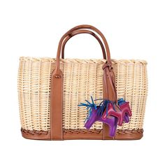 Hermes Garden Party Bag Ocier Tote Barenia Leather Limited Edition JaneFinds | From a collection of rare vintage tote bags at https://www.1stdibs.com/fashion/handbags-purses-bags/tote-bags/