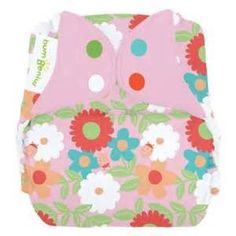 Maathai.  A retired, hard to find print.  cloth diapers.  diaperstyle.com