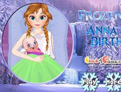 #juego_de_frozen  #juegos_frozen  #juegos_de_frozen actualiza nuevo juego  http://www.juegosde-frozen.com/juegos-frozen-anna-birth.html