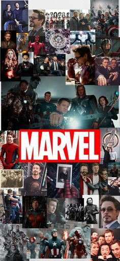 Marvel wallpaper😍❤️