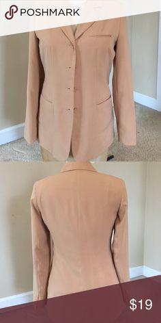 Blazer Lined metrostyle Jackets & Coats Blazers