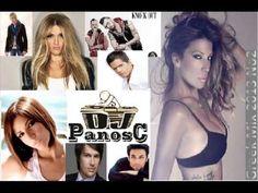▶ Best New Greek Mix 2013 No2 - Dj Panos C - Ελληνική Διασκέδαση 2013 Νο2 - YouTube