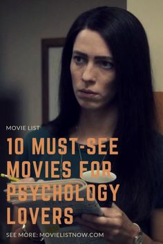 10 Must-See Movies For Psychology Lovers - Page 3 of 5 - Movie List Now