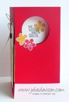 Kind Koala Pop-Up Diorama card (INSIDE)